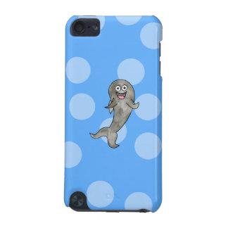 踊りの鮫 iPod TOUCH 5G ケース