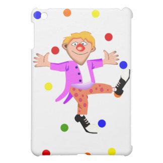 踊るピエロ iPad MINIケース
