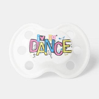 踊る愛 おしゃぶり