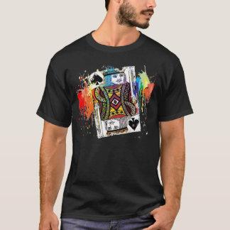 踏鋤王 Tシャツ