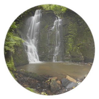 蹄鉄の滝、Mataiの滝 プレート