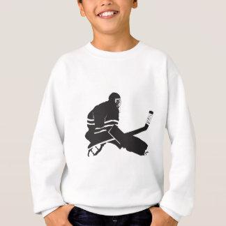 蹴りの保存の漫画 スウェットシャツ