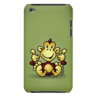 躁病猿 Case-Mate iPod TOUCH ケース