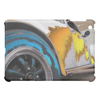 車のデザイン iPad MINIカバー