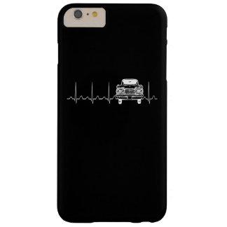 車の心拍 BARELY THERE iPhone 6 PLUS ケース