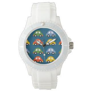 車の腕時計 腕時計