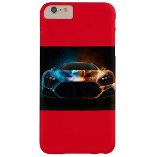車の電話箱 BARELY THERE iPhone 6 PLUS ケース