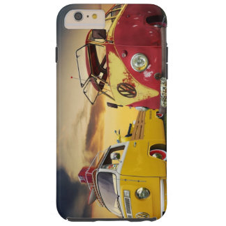 車のiPhone6ケース Tough iPhone 6 Plus ケース