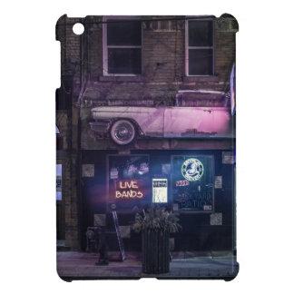 車のLoungueのデザイン iPad Miniケース