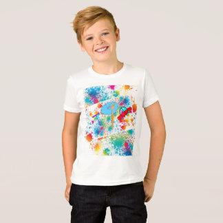 車両のすべて! 新しいペンキの版 Tシャツ
