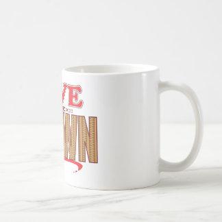 車海老の保存 コーヒーマグカップ