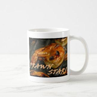 車海老の星 コーヒーマグカップ