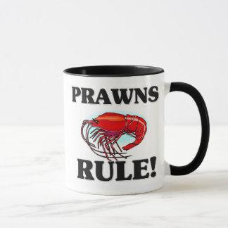 車海老の規則! マグカップ