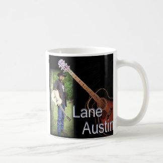 車線オースティン コーヒーマグカップ