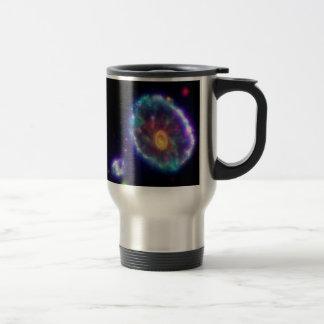 車輪の銀河系 トラベルマグ
