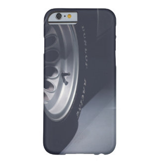 車輪 BARELY THERE iPhone 6 ケース