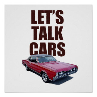車442ポスターを話そう ポスター