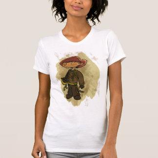 軍のフェルマータ Tシャツ