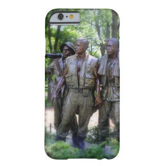 軍のiPhone6ケース Barely There iPhone 6 ケース