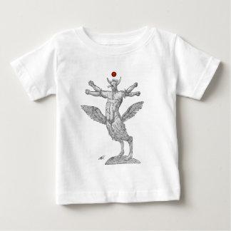 軍備競争 ベビーTシャツ