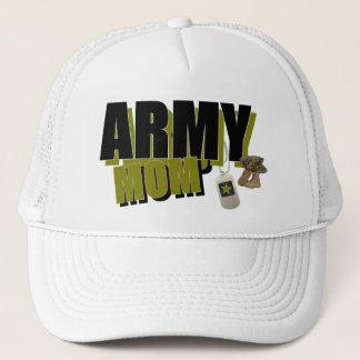 軍隊のお母さん キャップ