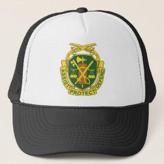 軍隊の憲兵隊 キャップ