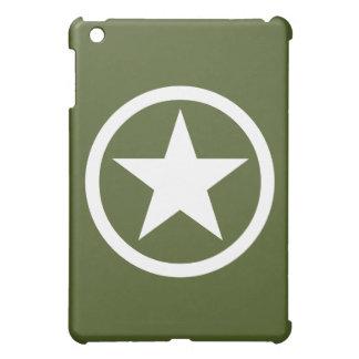 軍隊の星 iPad MINIケース