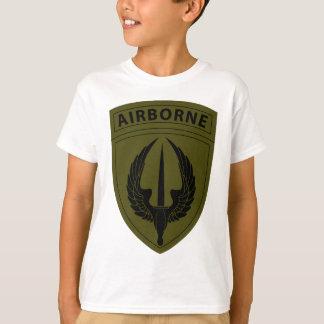 軍隊の特別運転の航空命令 Tシャツ