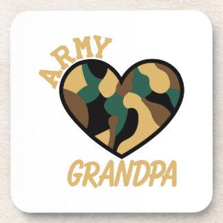 軍隊の祖父 コースター