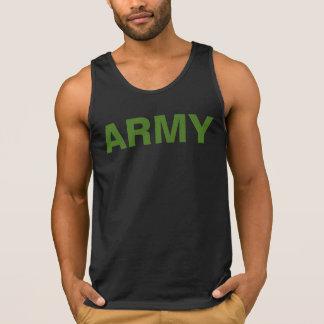 軍隊筋肉ワイシャツ