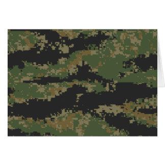 軍隊 カード