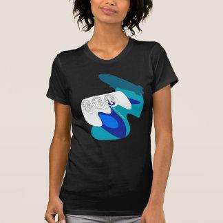 軟式小型飛行船 Tシャツ