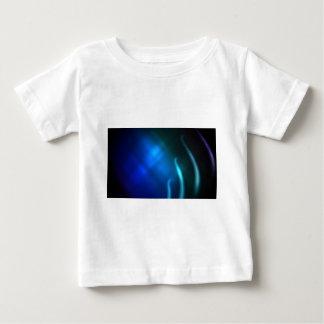 軽いみみず ベビーTシャツ