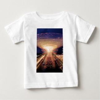 軽いトルネード ベビーTシャツ
