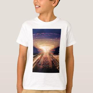 軽いトルネード Tシャツ