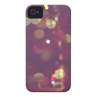 軽いパターンiphone 4ケースを見るヴィンテージ Case-Mate iPhone 4 ケース