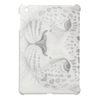 軽いヒョウ iPad MINIケース