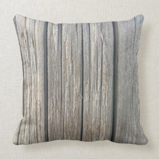 軽い木製の質の装飾用クッション クッション