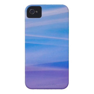 軽い絵画の抽象芸術色の道 Case-Mate iPhone 4 ケース