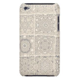 軽く幾何学的なブロックデザイン Case-Mate iPod TOUCH ケース