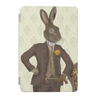 軽快なノウサギ2 iPad MINIカバー