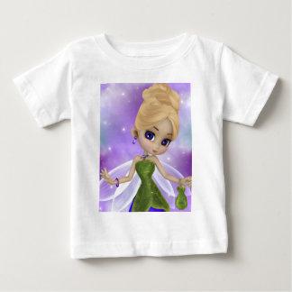 輝きの妖精 ベビーTシャツ