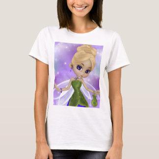 輝きの妖精 Tシャツ