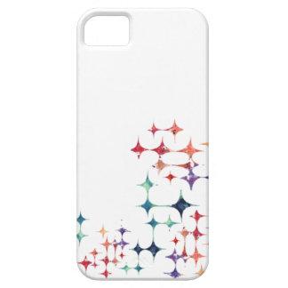 輝きの宇宙 iPhone SE/5/5s ケース