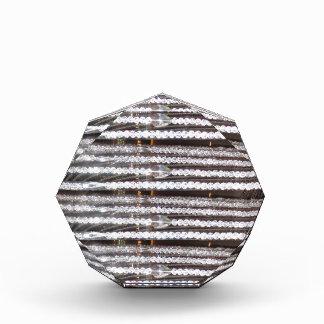 輝きの宝石はパターンNavinJOSHI NVN101をひもでつなぎます 表彰盾