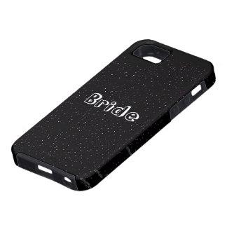 輝きの花嫁のiPhoneの場合 iPhone SE/5/5s ケース