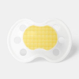 輝きの黄色い水晶-低価格挨拶のギフト おしゃぶり