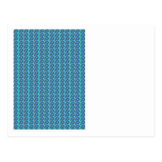 輝きのBlueStar青いディスク: 低価格NAVIN JOSHIによって ポストカード
