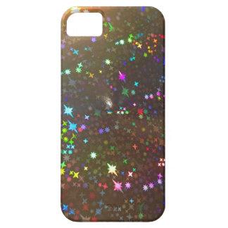 輝きのiPhoneの場合 iPhone SE/5/5s ケース
