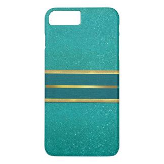 輝きのiPhone 7のプラスの場合 iPhone 8 Plus/7 Plusケース